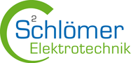 Schlömer Elektrotechnik Logo