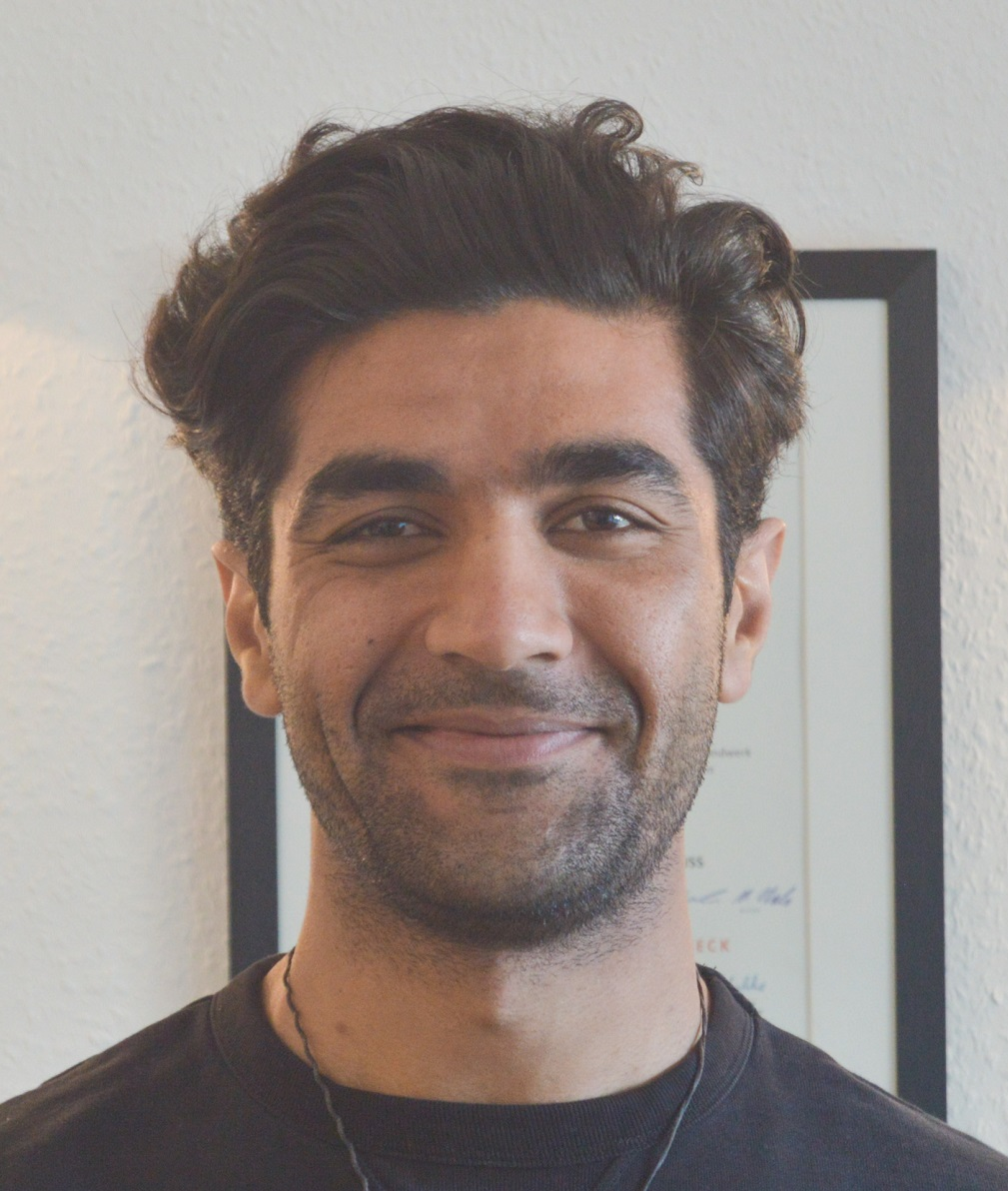 Qabol Majidi